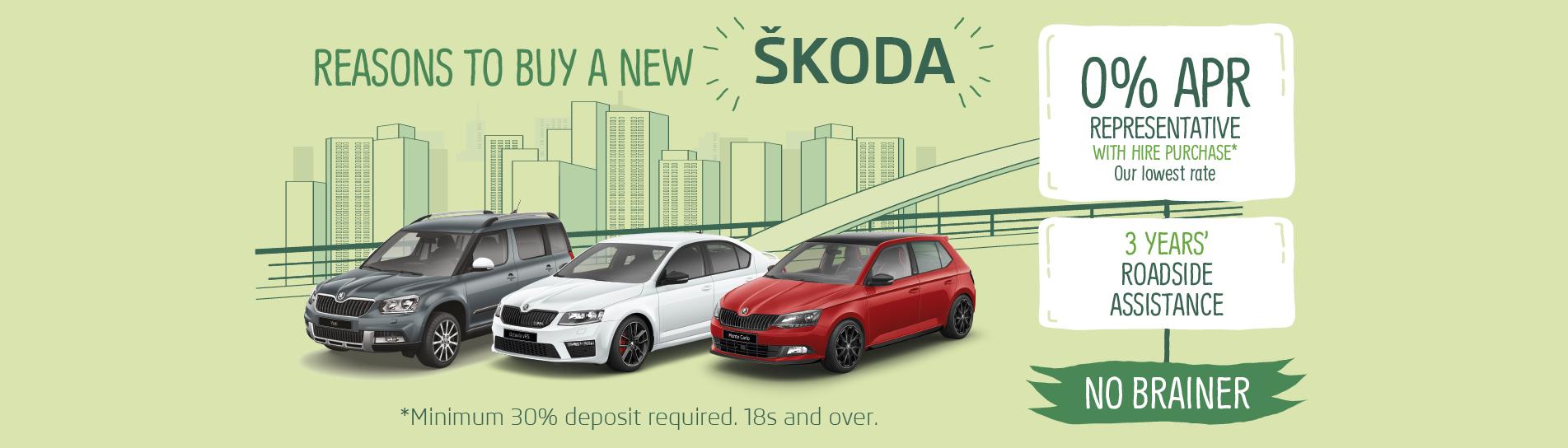 hire purchase new car latest offers robert eardley koda. Black Bedroom Furniture Sets. Home Design Ideas