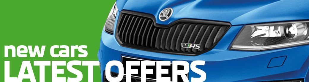 New Car Latest Offers
