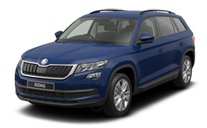 KODIAQ SE TECHNOLOGY (5 SEATS) 2.0 TDI 150PS 4X4